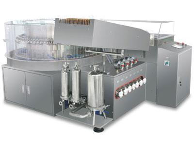 QCL立式超声波洗瓶机