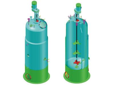 VHI-50M系列发酵罐
